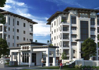 Watermark Condominiums – North Carolina