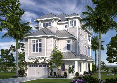 Florida Keys Cottage