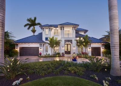 Eclectic Coastal Florida