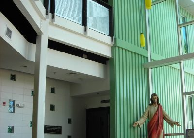 St. Peter's Ministry Center