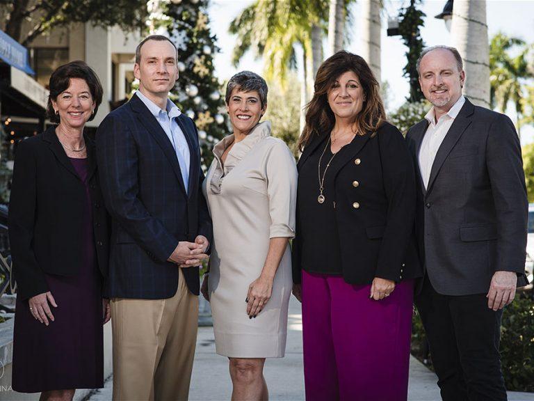 2019 Diamond Volunteer Award Winners