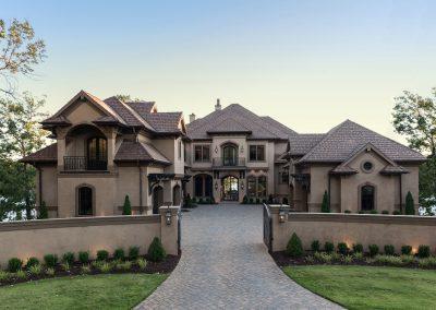 Carolina Estate Home