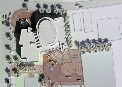 FGCU Naples Center
