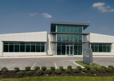 Commercial Clean-Up Corporate Offices