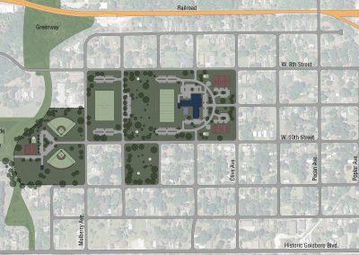 Urban Area Redevelopment