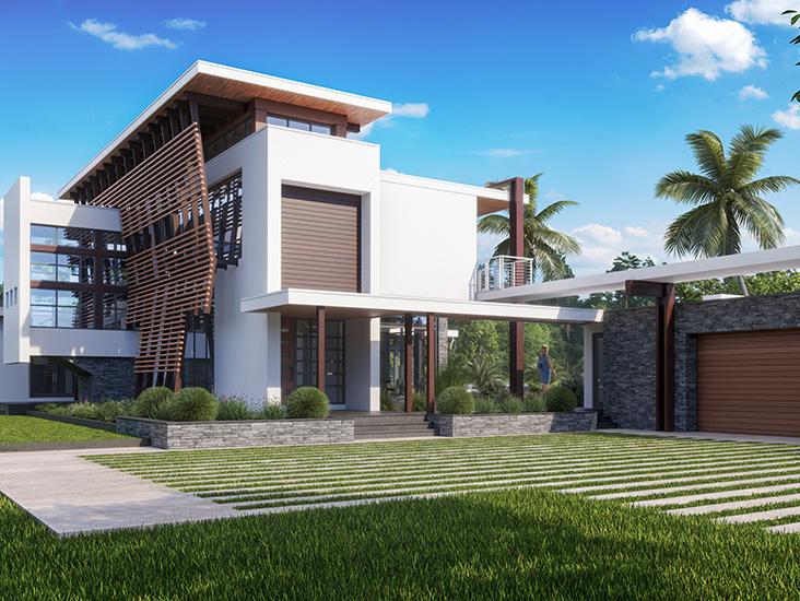 JMDG Architecture Naples -Design Based on Sustainability