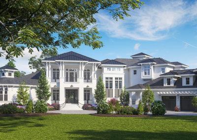 Maryland Estate Home