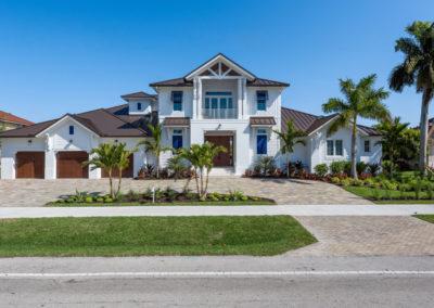Old Florida Estate Residence
