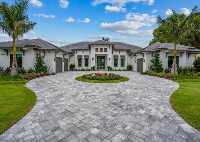 Contemporary Coastal Florida