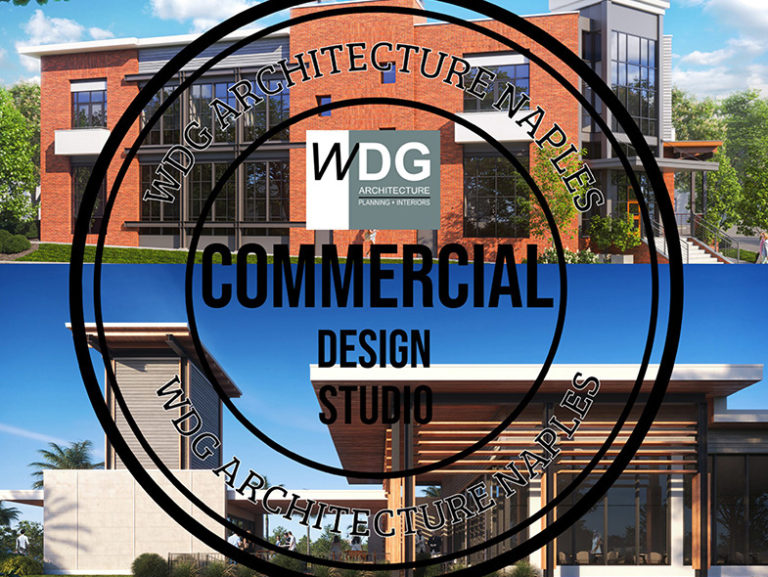 JMDG Architecture Naples – Commercial Studio Update – MULTIPLE PROJECTS COMPLETING THROUGH COVID-19 MONTHS