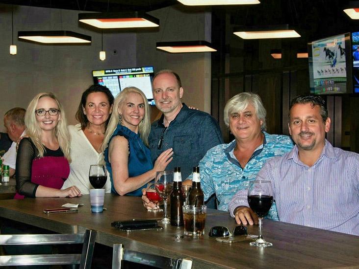 Find A Reason To Celebrate! Bonita Springs Poker Room Photo Shoot – Giovanni Photography