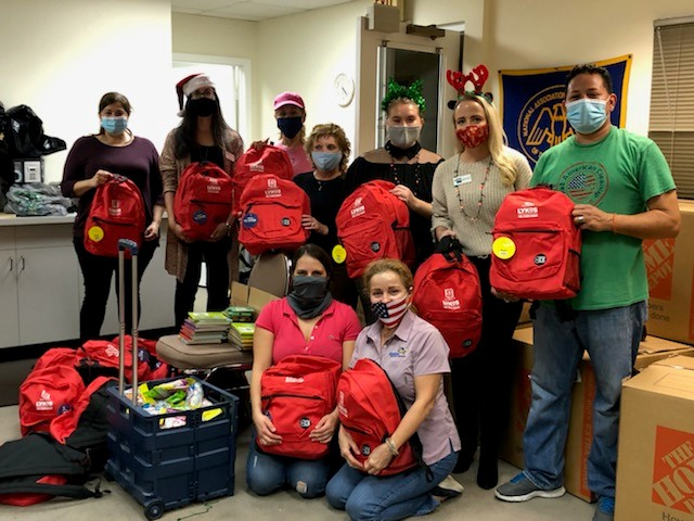 JMDG Architecture Naples – Collier Building Industry annual Toy Drive