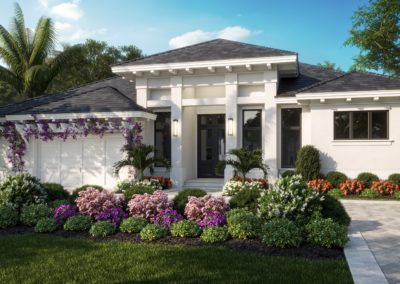 Old Trail Residence – Naples