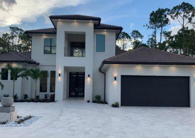 Shady Oaks Residence – Naples