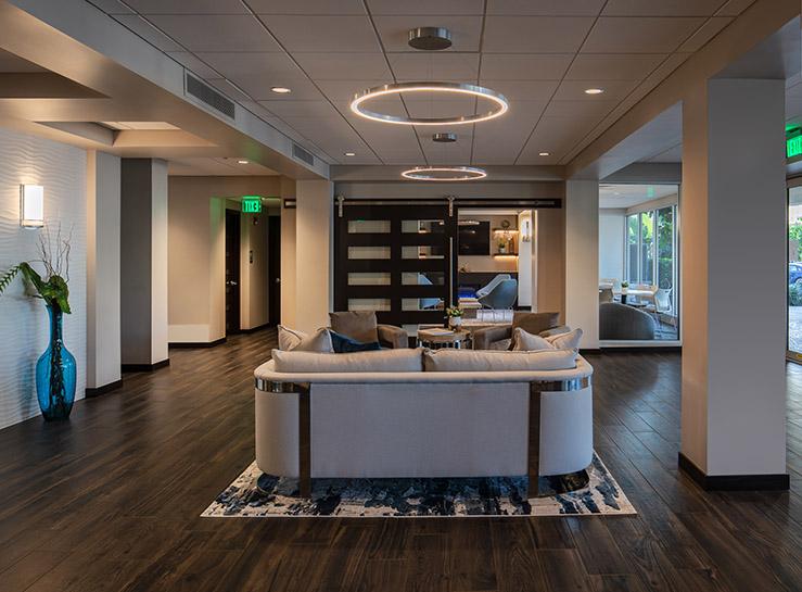 JMDG Architecture – Vanderbilt Towers