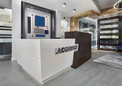 JMDG – Naples Office