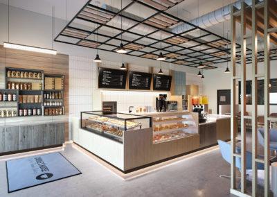 Carole's House Café & Bakery